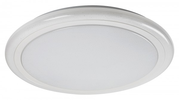 LED Deckenleuchte weiss LED-Board 42W A+ 3000-6500K 3400lm IP20