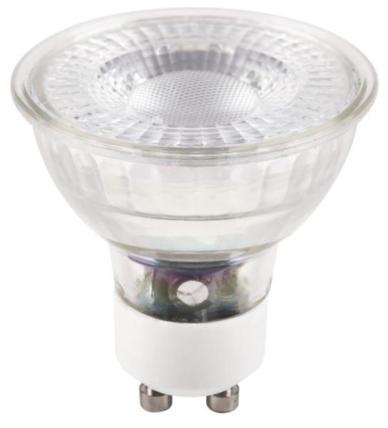 SMD-LED GU10