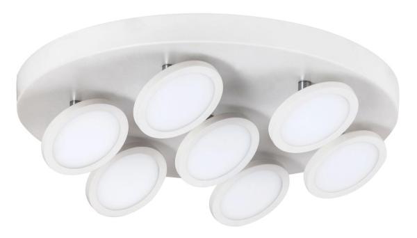 LED Deckenleuchte 6W 2940lm weiß neutralweiß 4000K
