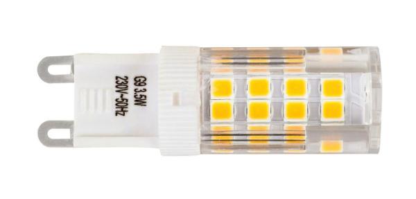 LED Leuchtmittel G9 35W 4000K neutralweiß