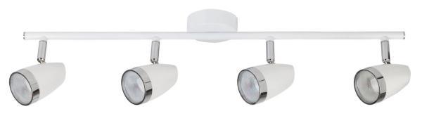 LED Deckenleuchte 16W 1120lm weiß warmweiß 3000K