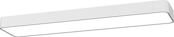 LED Deckenleuchte 16W 1500lm weiß warmweiß 3000K 90x20