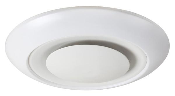 LED Deckenleuchte 24W 1900lm weiß CCT + RGB