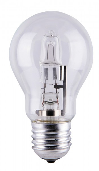 Halogen Leuchtmittel E27 18W 3000K warmweiß Dimmbar