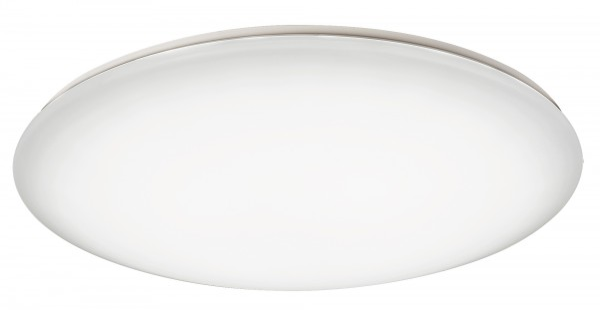 LED Deckenleuchte 100W 6600lm weiß CCT 2700-6500K Ollie