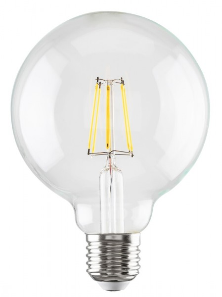 LED Filament Leuchtmittel E27 7W 4000K neutralweiß