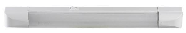 Unterbauleuchte Küche warmweiß Band light weiß 10W