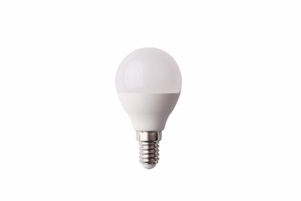 LED Leuchtmittel E14 G45 6W 490Lm 6500K