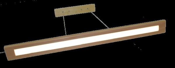 LED Pendelleuchte Bredo
