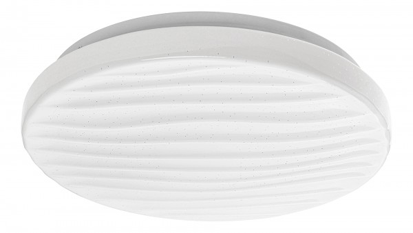 LED Deckenleuchte weiss LED-Board 12W A 3000K 840lm IP20