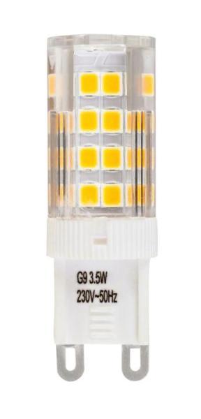 LED Leuchtmittel G9 35W 2700K warmweiß