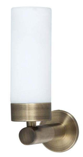 LED Wandleuchte bronze 4W 4000K 371lm