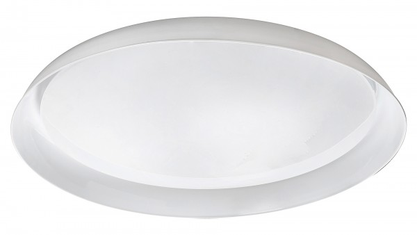 LED Deckenleuchte weiss LED-Board 40W A+ 3000-6500K 3600lm IP20