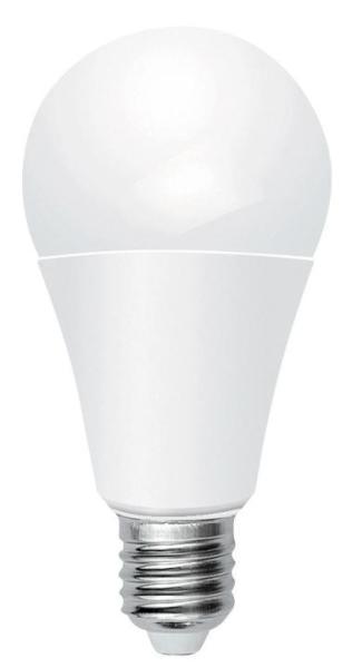 E27 A60 LED Leuchtmittel 10W warmweiß