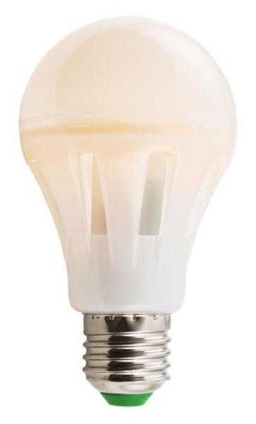 LED Leuchtmittel E27 10W 2700K warmweiß