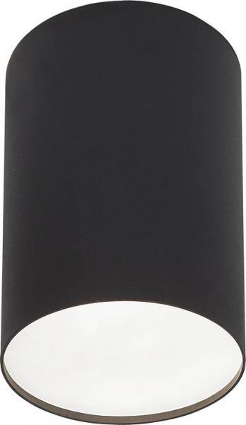 Deckenleuchte E27 POINT schwarz modern