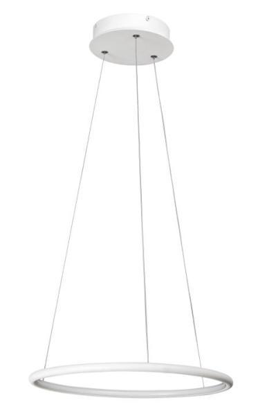 LED Pendelleuchte weiß 21W 4000K 1417lm