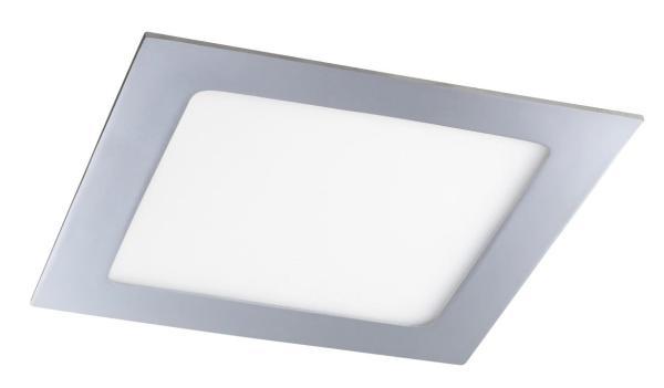 LED Einbauleuchte Lois quadratisch