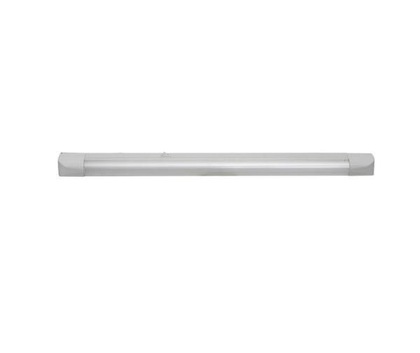 Unterbauleuchte Küche warmweiß Band light weiß 18W
