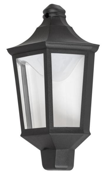 LED Außenwandleuchte Rosewell IP44