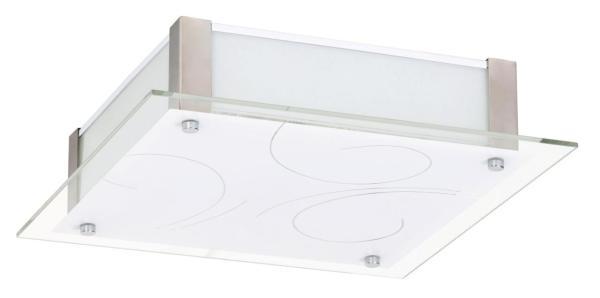 LED Deckenleuchte 12W 960lm weiß neutralweiß 4000K Dena