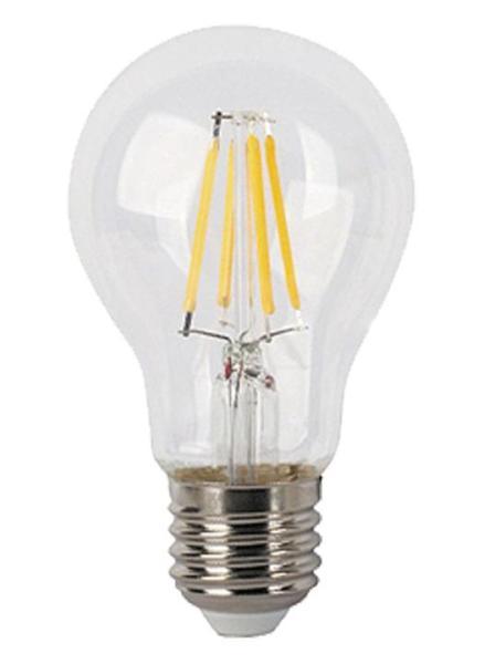 LED Filament Leuchtmittel E27 7W 4000K neutralweiß Doppelpack