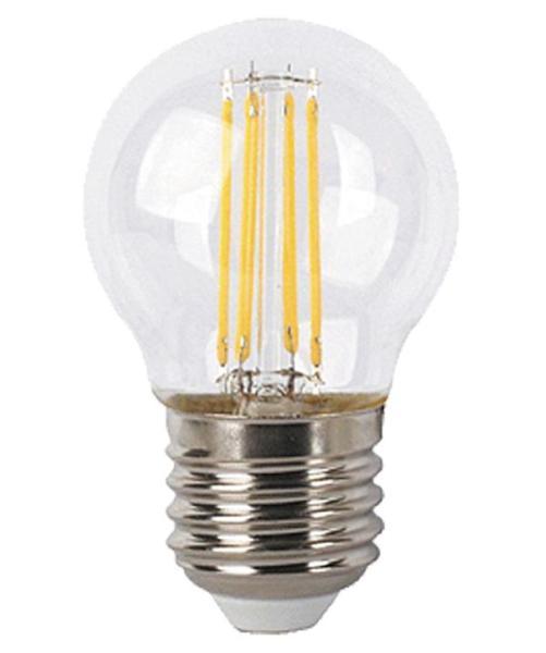 LED Filament Leuchtmittel E27 4W 4000K neutralweiß