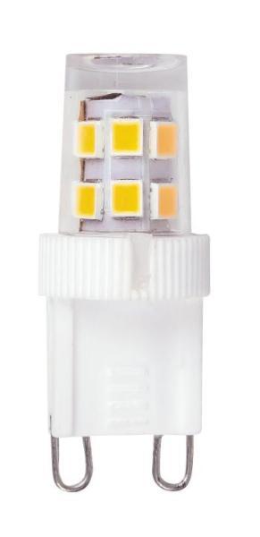 LED Leuchtmittel G9 25W 4000K neutralweiß
