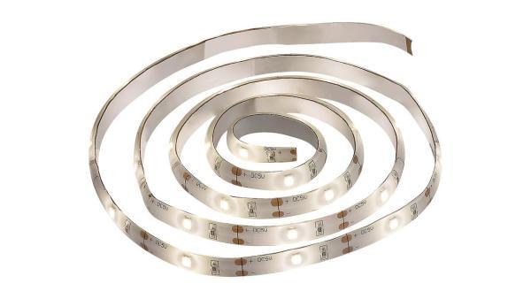 LED- Lichtkette mit Sensor 2W 135lm 4000K