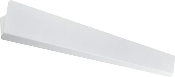 LED Wandleuchte weiß 11W 3000K 1000lm