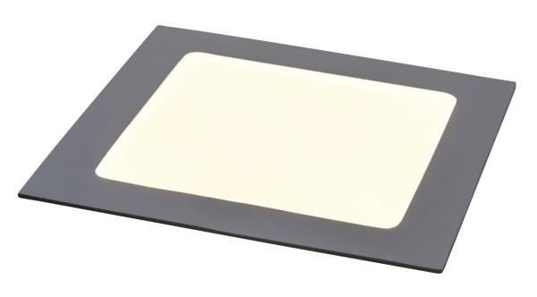 LED Einbauleuchte Lois 170mm