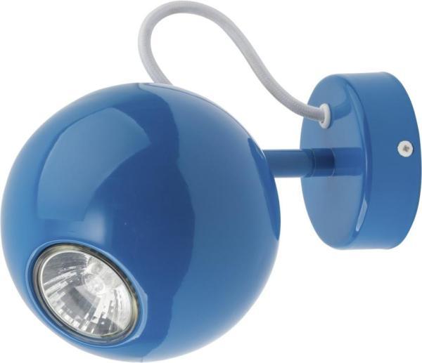 Kinderzimmerlampe Junge blau MALWI