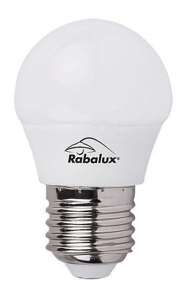 LED Leuchtmittel E27 5W 3000K warmweiß