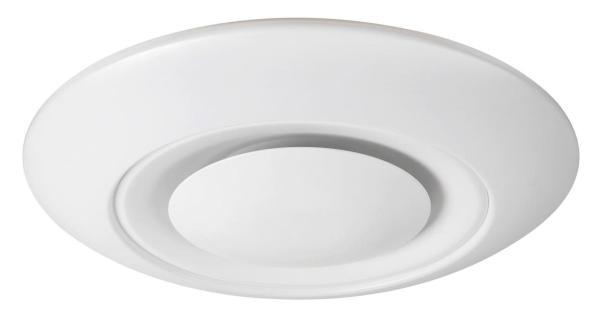 LED Deckenleuchte 36W 2800lm weiß CCT + RGB
