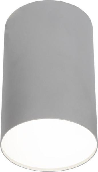Deckenleuchte E27 POINT silber modern
