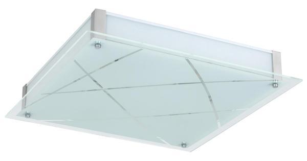 LED Deckenleuchte 24W 1920lm weiß warmweiß 3000K
