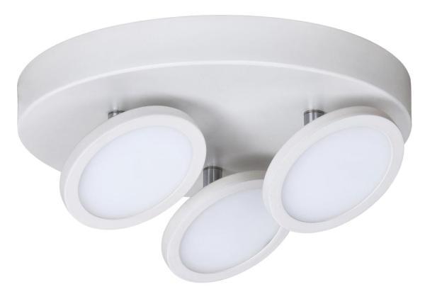LED Deckenleuchte 6W 1260lm weiß neutralweiß 4000K