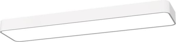 LED Deckenleuchte 11W 1000lm weiß warmweiß 2 flammig