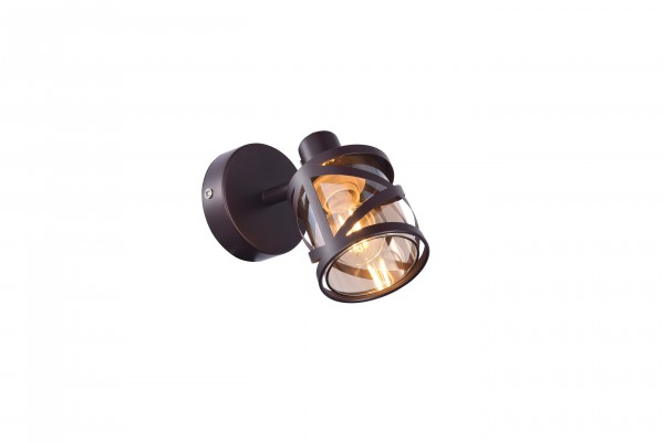 Oberon, Spotlight, 1-flammig