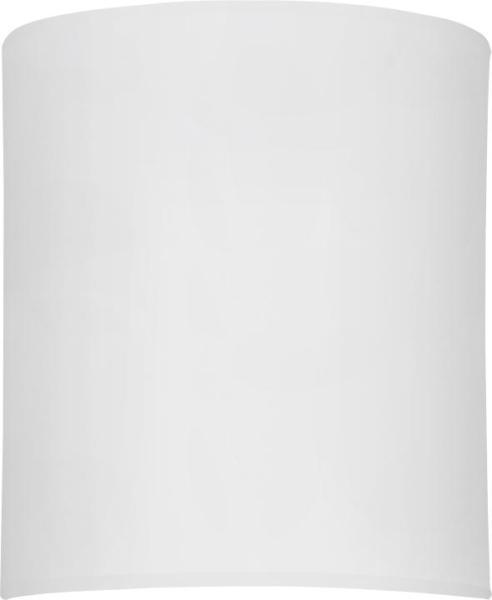 Wandleuchte weiß aus Metall ALICE XS E27