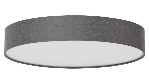 LED Deckenleuchte grau/weiss LED-Board 24W A+ 3000K 1950lm IP20