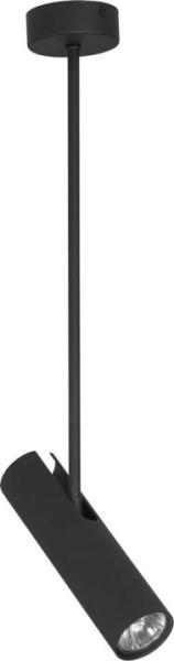 Deckenleuchte aus Metall EYE SUPER schwarz GU10