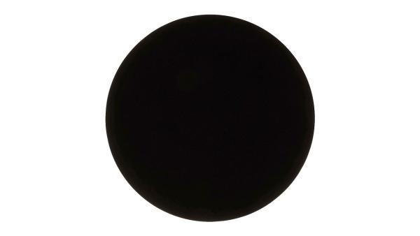 LED Wandleuchte schwarz LED-Board 8W A+ 3000K 640lm IP20