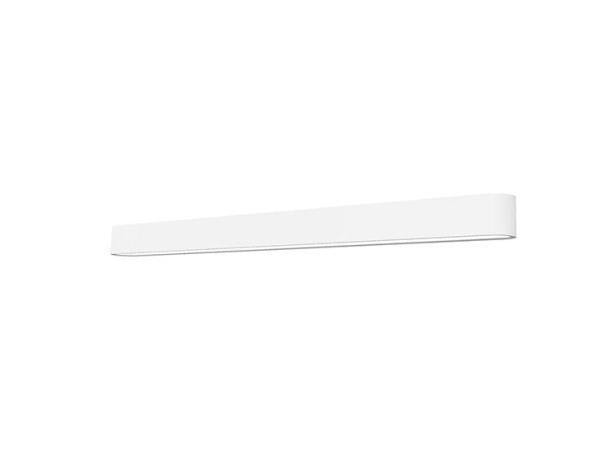 LED Wandleuchte weiß 16W 3000K 1500lm