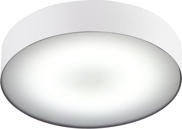 ARENA white LED Deckenleuchte