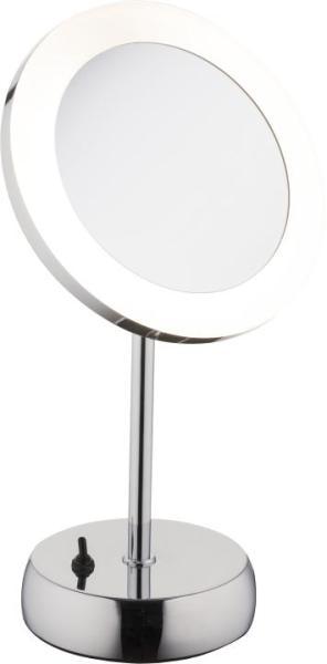 LED-Kosmetikspiegel MAKE UP rund