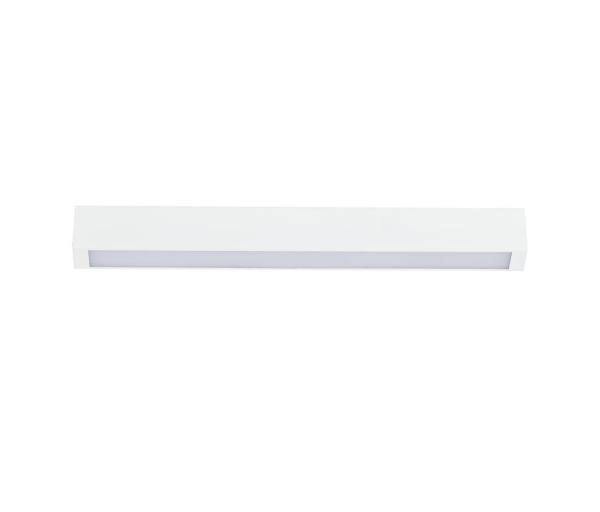 LED Deckenleuchte 10W 900lm weiß warmweiß 3000K