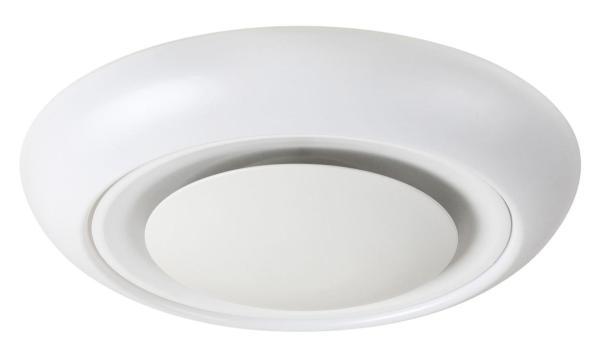 LED Deckenleuchte 18W 1400lm weiß CCT + RGB