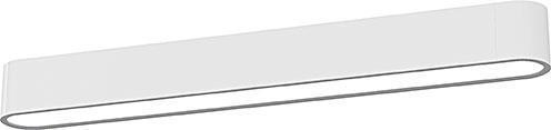 LED Deckenleuchte 11W 1000lm weiß warmweiß 3000K