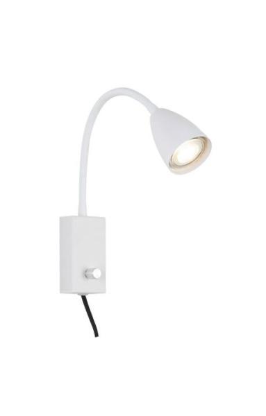 Mika, Spotlight, Modern, Weiß